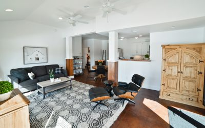 Barn Apartment Rental 3 Bed 3 Bath