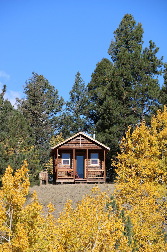 Prayer Cabin