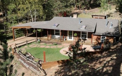cabin rental 2 bed 2 bath